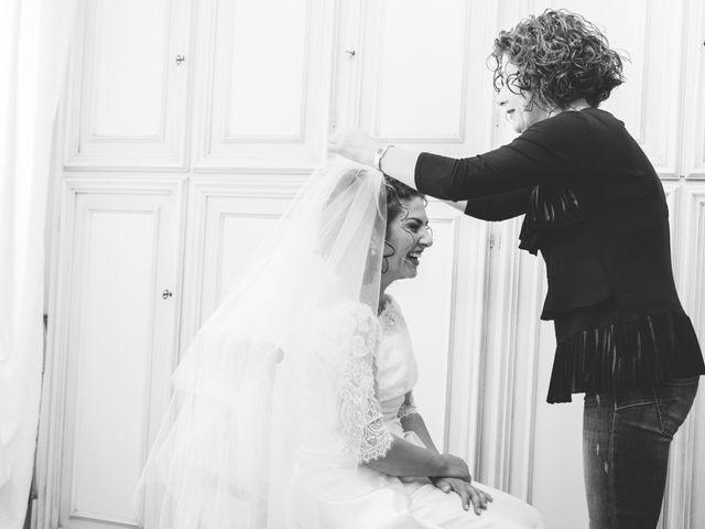 Il matrimonio di Alessio e Roberta a Cagliari, Cagliari 23