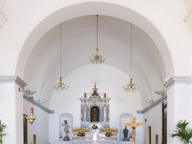 Il matrimonio di Alessio e Roberta a Cagliari, Cagliari 25