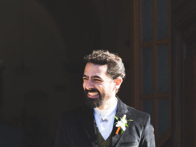 Il matrimonio di Alessio e Roberta a Cagliari, Cagliari 27