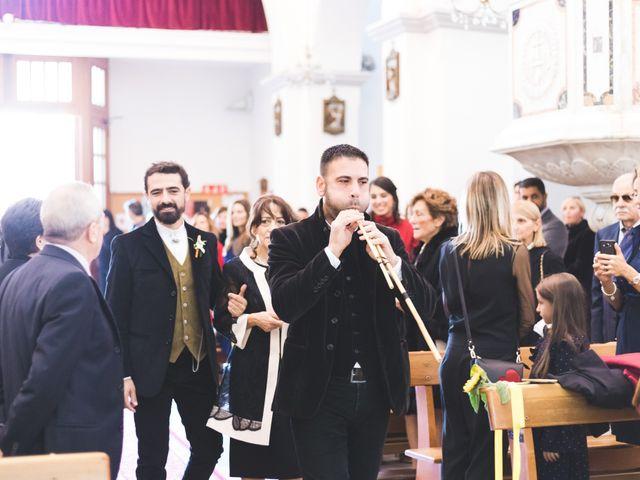 Il matrimonio di Alessio e Roberta a Cagliari, Cagliari 28