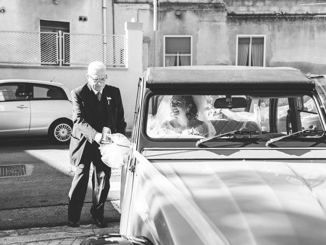 Il matrimonio di Alessio e Roberta a Cagliari, Cagliari 31