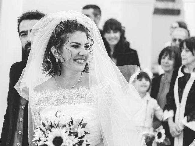 Il matrimonio di Alessio e Roberta a Cagliari, Cagliari 33