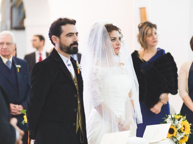 Il matrimonio di Alessio e Roberta a Cagliari, Cagliari 34
