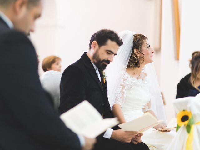 Il matrimonio di Alessio e Roberta a Cagliari, Cagliari 35