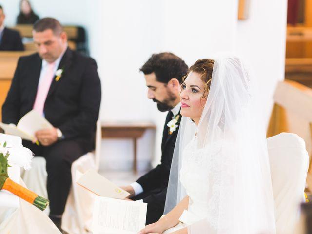 Il matrimonio di Alessio e Roberta a Cagliari, Cagliari 36