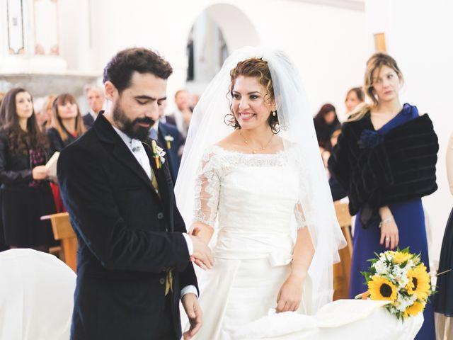 Il matrimonio di Alessio e Roberta a Cagliari, Cagliari 37