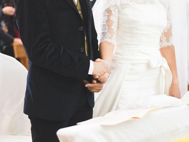 Il matrimonio di Alessio e Roberta a Cagliari, Cagliari 38