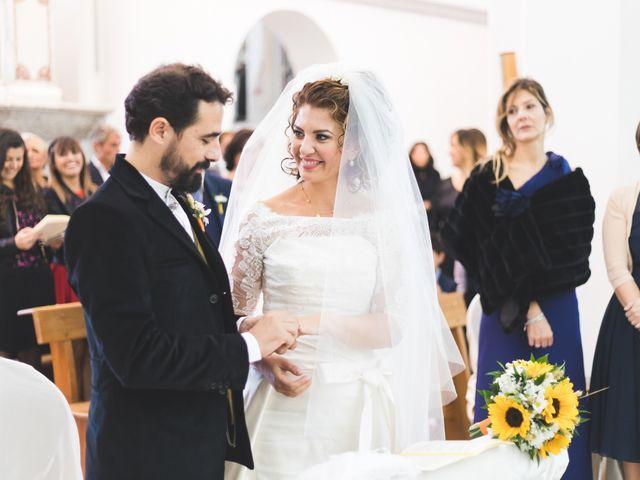 Il matrimonio di Alessio e Roberta a Cagliari, Cagliari 39