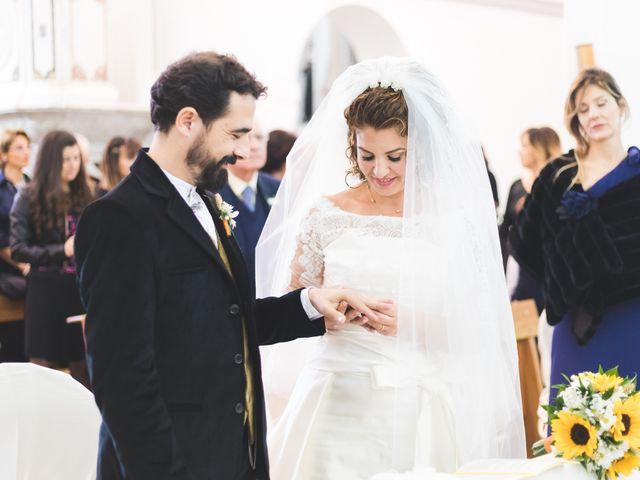Il matrimonio di Alessio e Roberta a Cagliari, Cagliari 40
