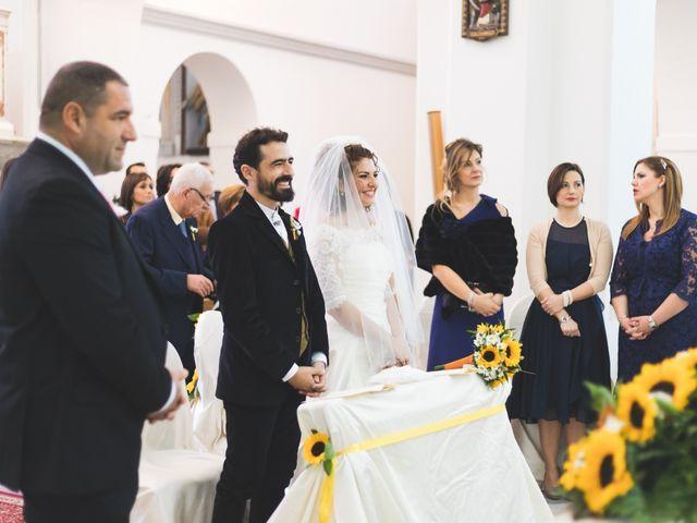 Il matrimonio di Alessio e Roberta a Cagliari, Cagliari 43