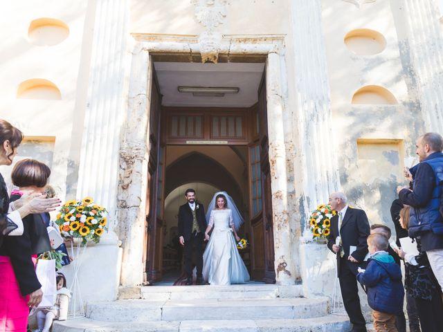 Il matrimonio di Alessio e Roberta a Cagliari, Cagliari 44