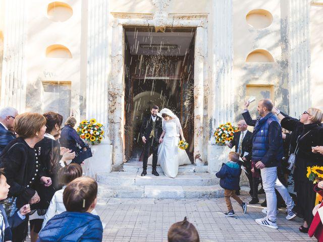 Il matrimonio di Alessio e Roberta a Cagliari, Cagliari 45