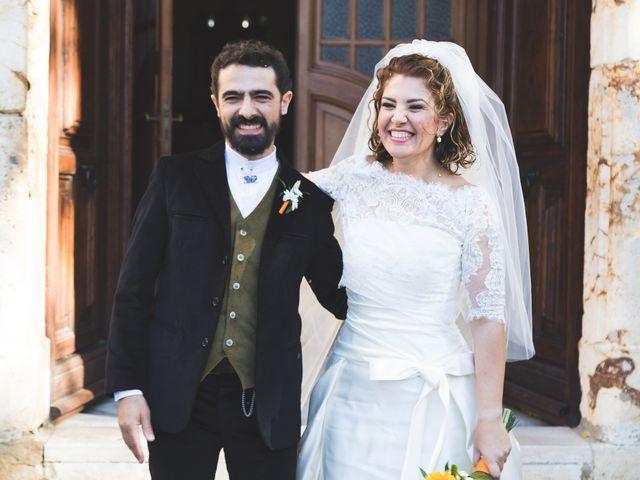 Il matrimonio di Alessio e Roberta a Cagliari, Cagliari 46