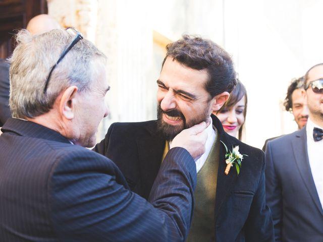 Il matrimonio di Alessio e Roberta a Cagliari, Cagliari 49