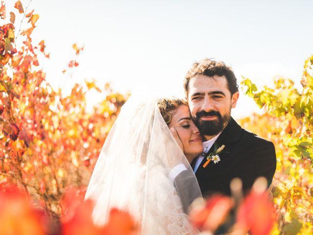 Il matrimonio di Alessio e Roberta a Cagliari, Cagliari 51