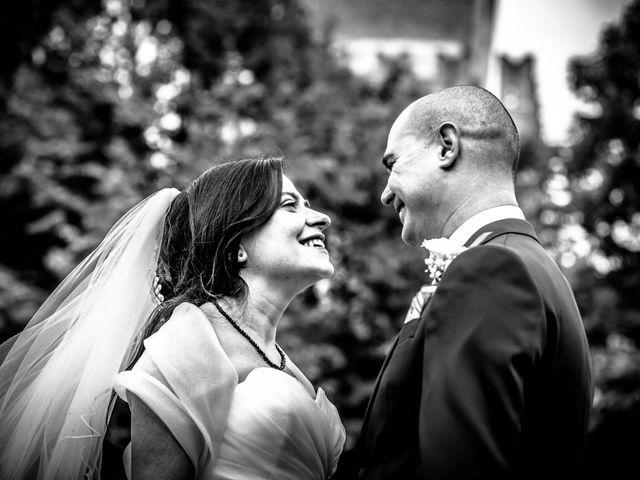 Il matrimonio di Davide e Lucia a Vigevano, Pavia 1