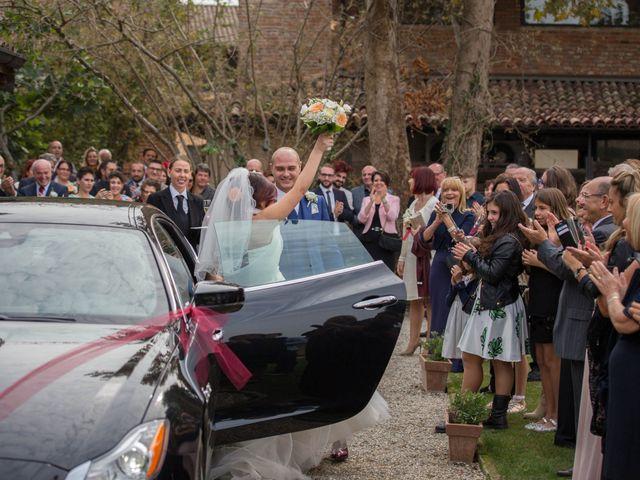 Il matrimonio di Davide e Lucia a Vigevano, Pavia 2