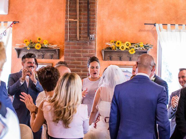 Il matrimonio di Davide e Lucia a Vigevano, Pavia 9
