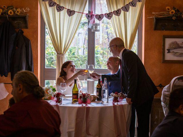 Il matrimonio di Davide e Lucia a Vigevano, Pavia 11