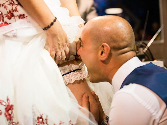Il matrimonio di Davide e Lucia a Vigevano, Pavia 34