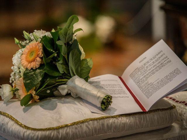Il matrimonio di Davide e Lucia a Vigevano, Pavia 39