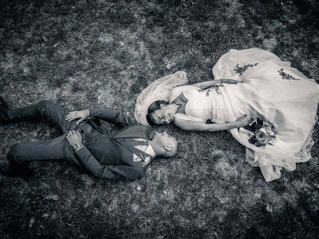 Il matrimonio di Davide e Lucia a Vigevano, Pavia 65