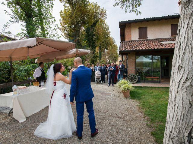 Il matrimonio di Davide e Lucia a Vigevano, Pavia 67