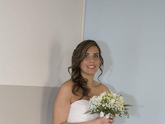 Il matrimonio di Silvio e Sara a Saronno, Varese 4