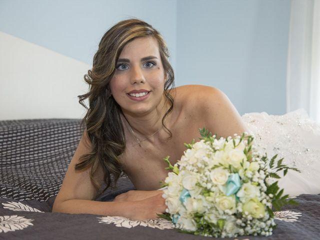 Il matrimonio di Silvio e Sara a Saronno, Varese 2