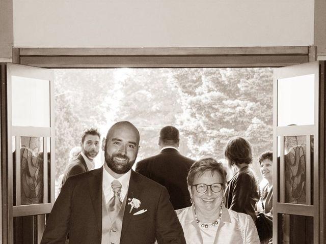 Il matrimonio di Silvio e Sara a Saronno, Varese 9