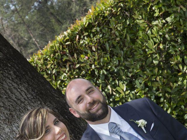 Il matrimonio di Silvio e Sara a Saronno, Varese 19