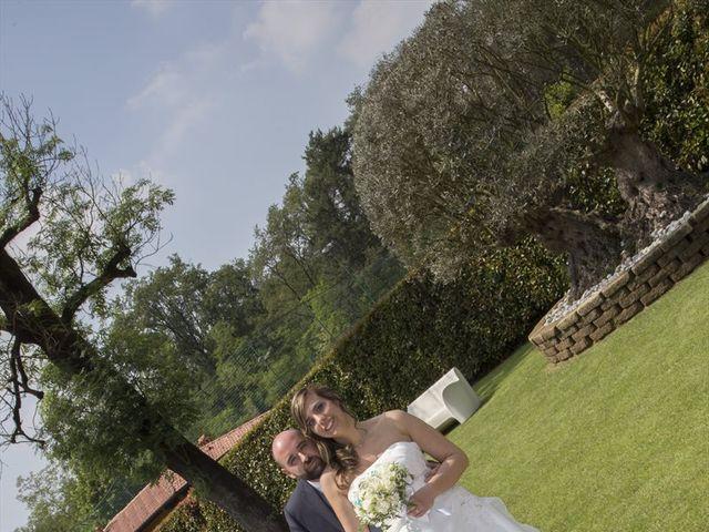 Il matrimonio di Silvio e Sara a Saronno, Varese 22