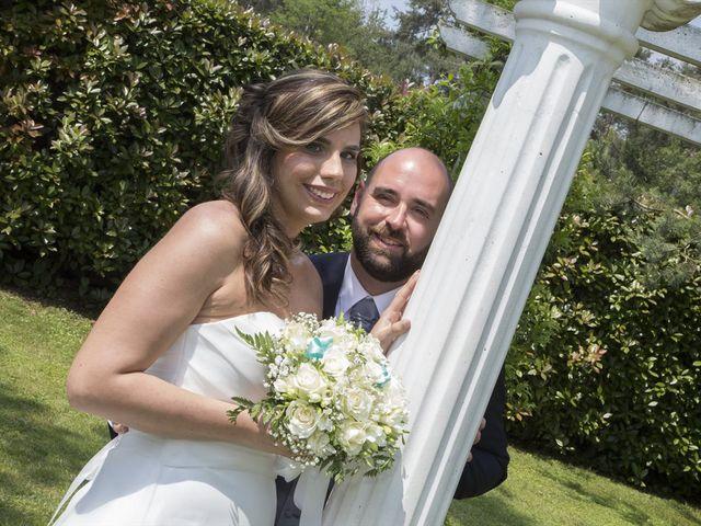 Il matrimonio di Silvio e Sara a Saronno, Varese 23