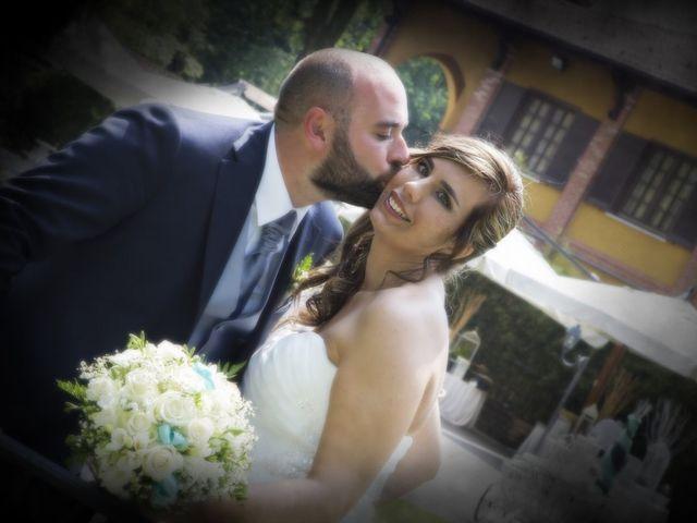 Il matrimonio di Silvio e Sara a Saronno, Varese 24