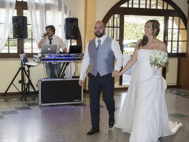 Il matrimonio di Silvio e Sara a Saronno, Varese 26