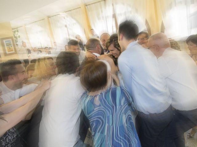 Il matrimonio di Silvio e Sara a Saronno, Varese 27