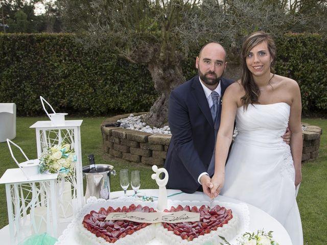 Il matrimonio di Silvio e Sara a Saronno, Varese 36