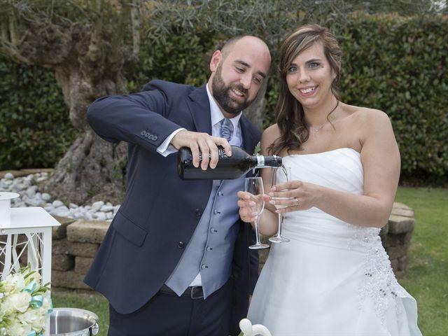 Il matrimonio di Silvio e Sara a Saronno, Varese 38