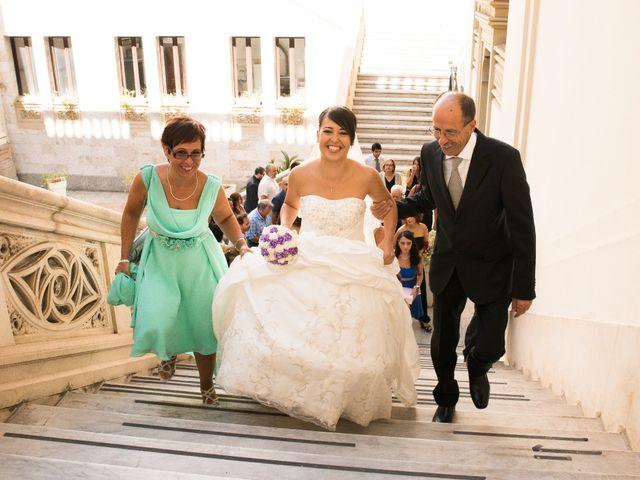 Il matrimonio di Martina e Mario a Cagliari, Cagliari 8