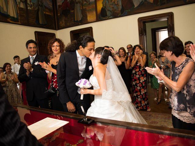Il matrimonio di Martina e Mario a Cagliari, Cagliari 9