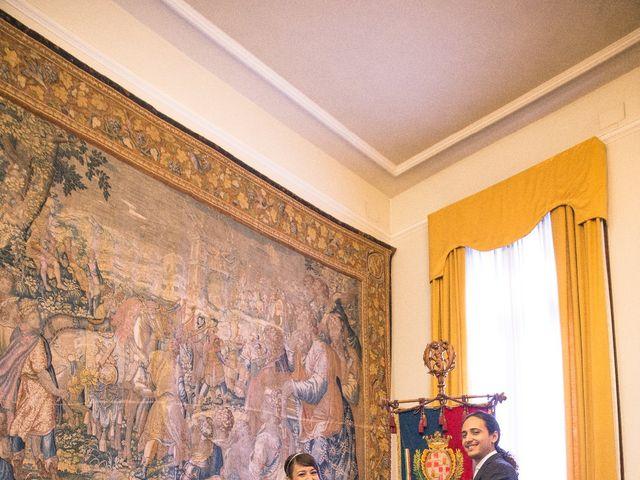Il matrimonio di Martina e Mario a Cagliari, Cagliari 12