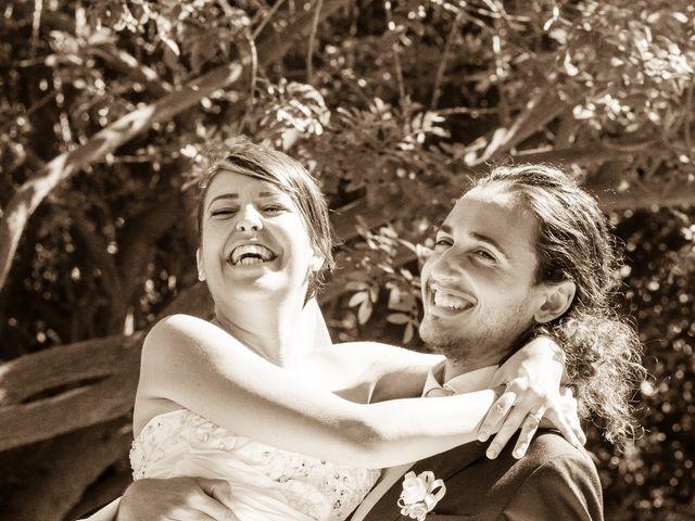 Il matrimonio di Martina e Mario a Cagliari, Cagliari 15