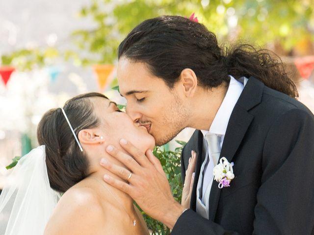 Il matrimonio di Martina e Mario a Cagliari, Cagliari 16