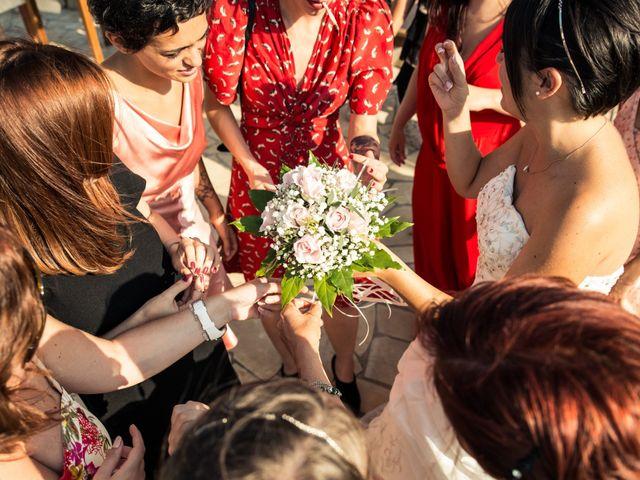 Il matrimonio di Martina e Mario a Cagliari, Cagliari 26