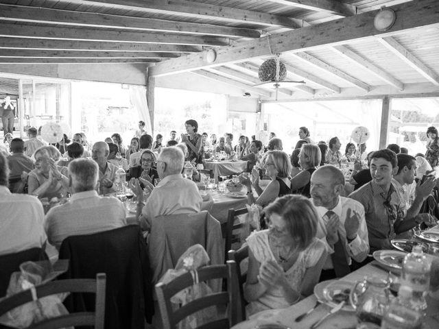 Il matrimonio di Martina e Mario a Cagliari, Cagliari 34