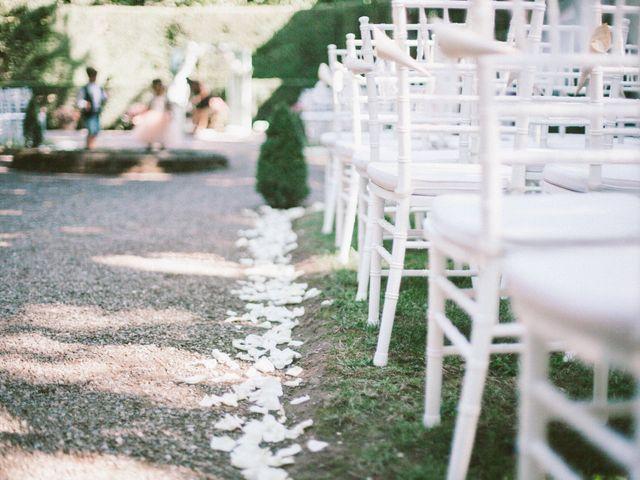 Il matrimonio di Alessio e Irene a Lucca, Lucca 6