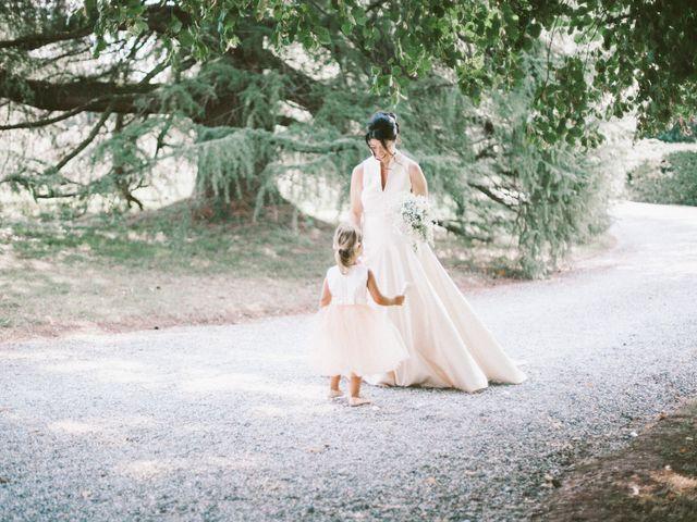Il matrimonio di Alessio e Irene a Lucca, Lucca 10