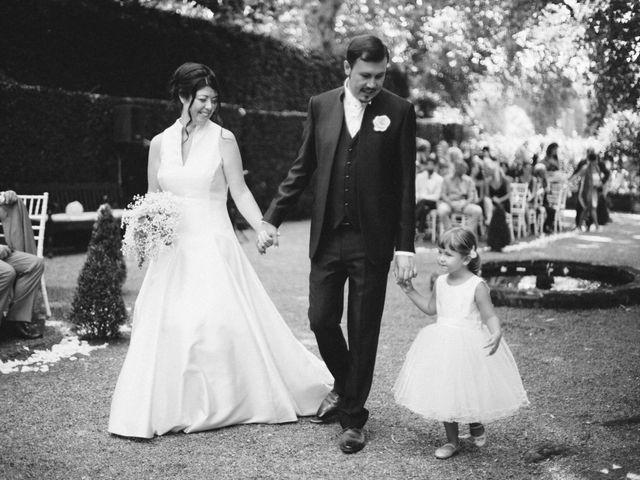 Il matrimonio di Alessio e Irene a Lucca, Lucca 12