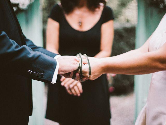Il matrimonio di Alessio e Irene a Lucca, Lucca 15