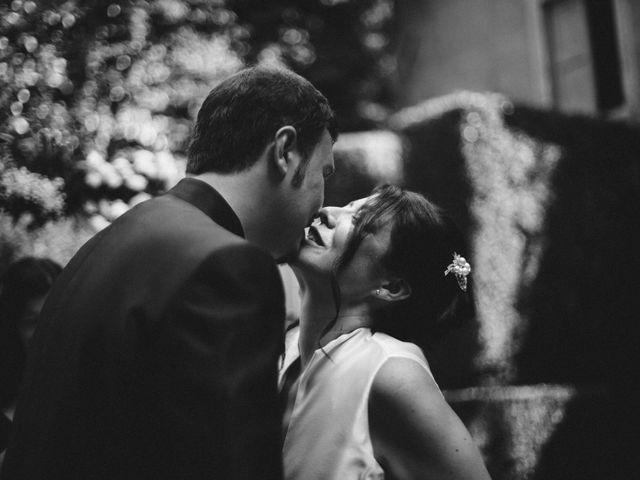 Il matrimonio di Alessio e Irene a Lucca, Lucca 1